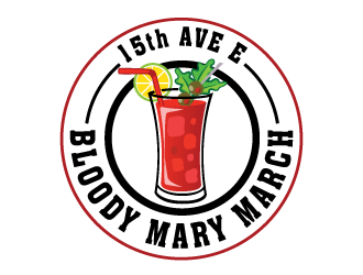 Bloody Mary Marc