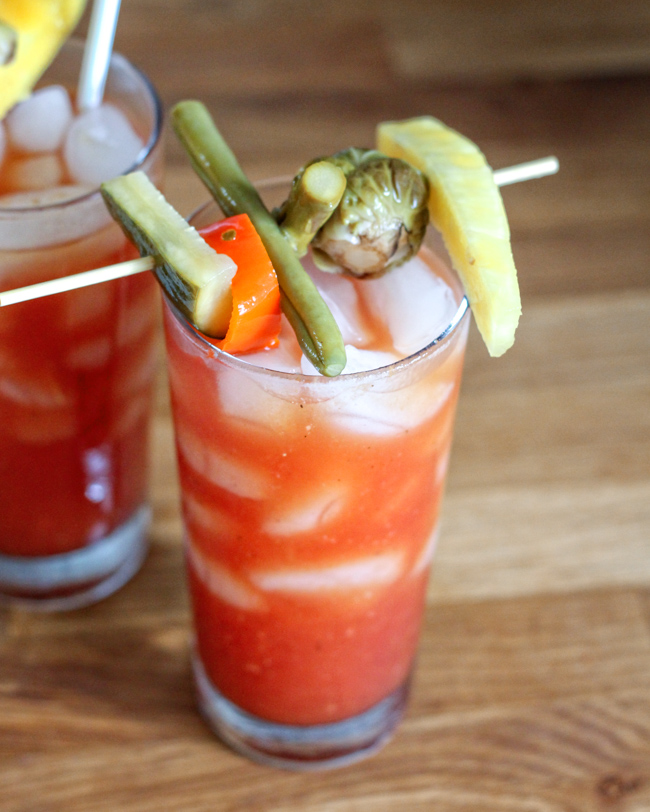 Completely Pickled Bloody Mary 2-2