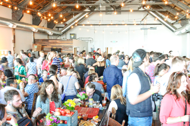 Seattle Country Brunch 2016