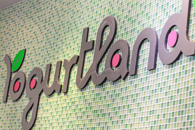 Yogurtland Seattle