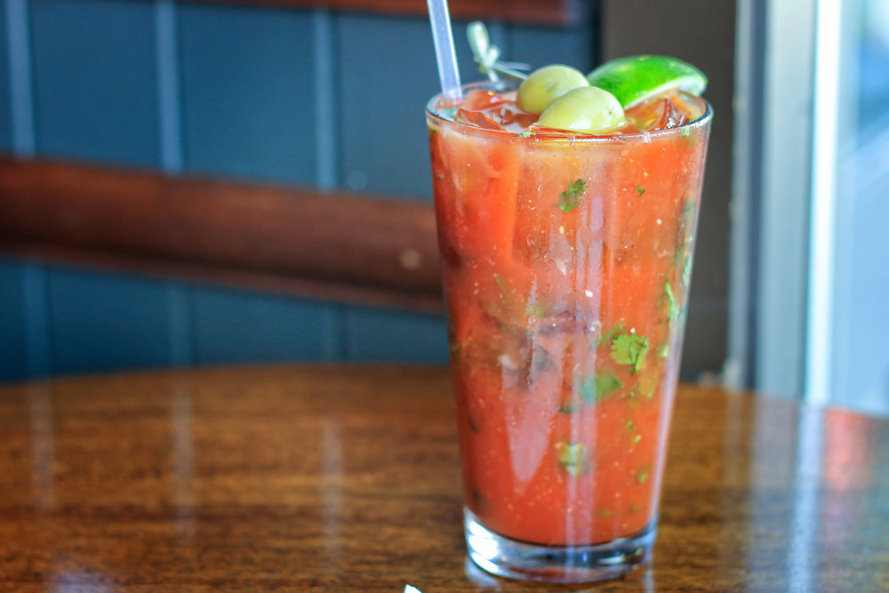 Coastal Kitchen Bloody Mary