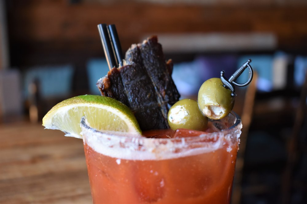 Bloody Bull | Photo Credit: Localite LA