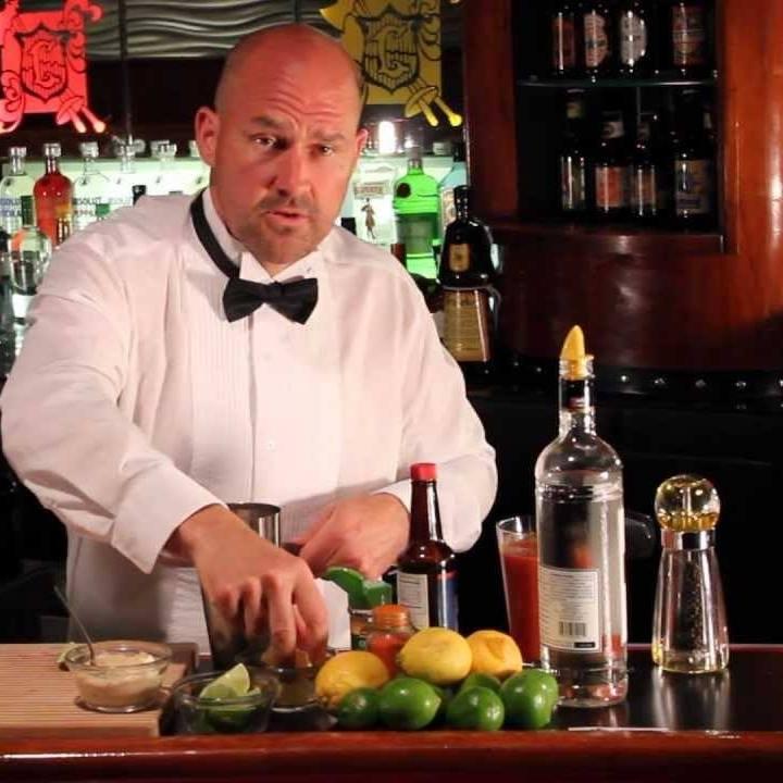 Greg Tooke - Founder, My Big Fat Bloody Marywww.mybigfatbloodymary.com