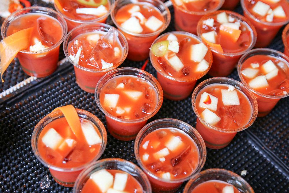 Tacolicious San Francisco Bloody Mary