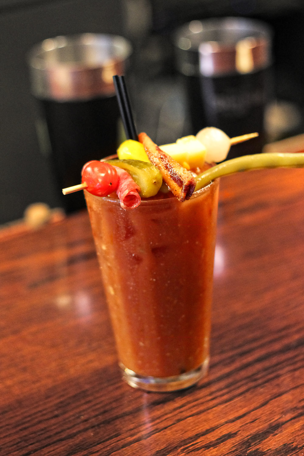 San Francisco, Thieve's Tavern Bloody Mary.jpg