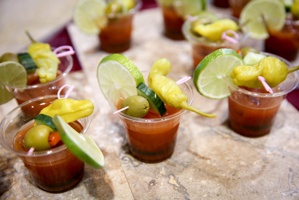 D'Shawns Bloody Mary Mix