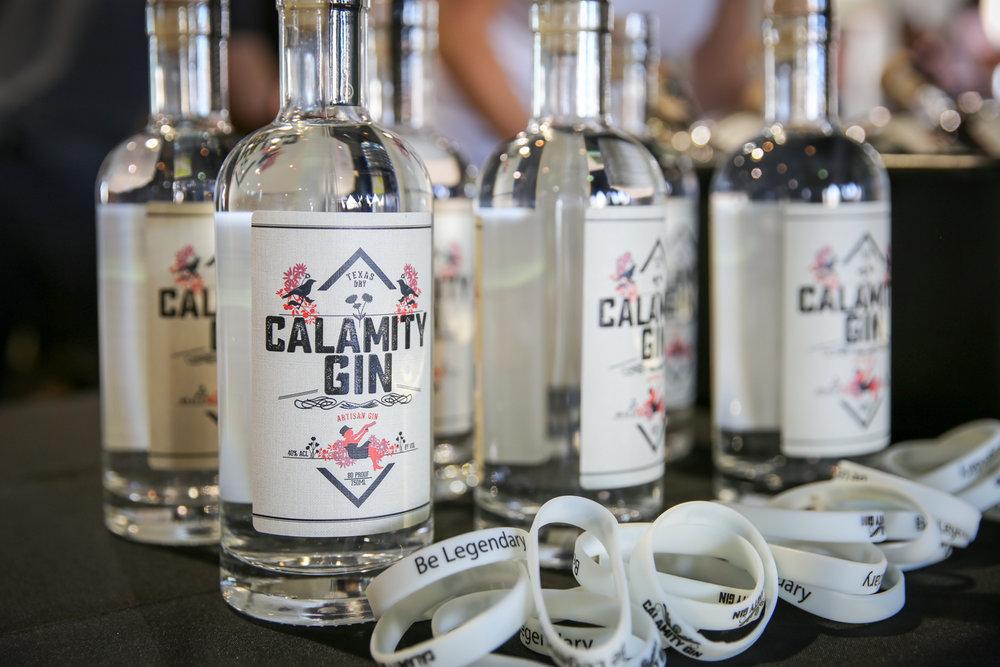 Calamity Gin