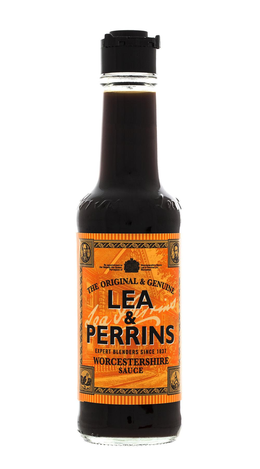 Lea & Perrins