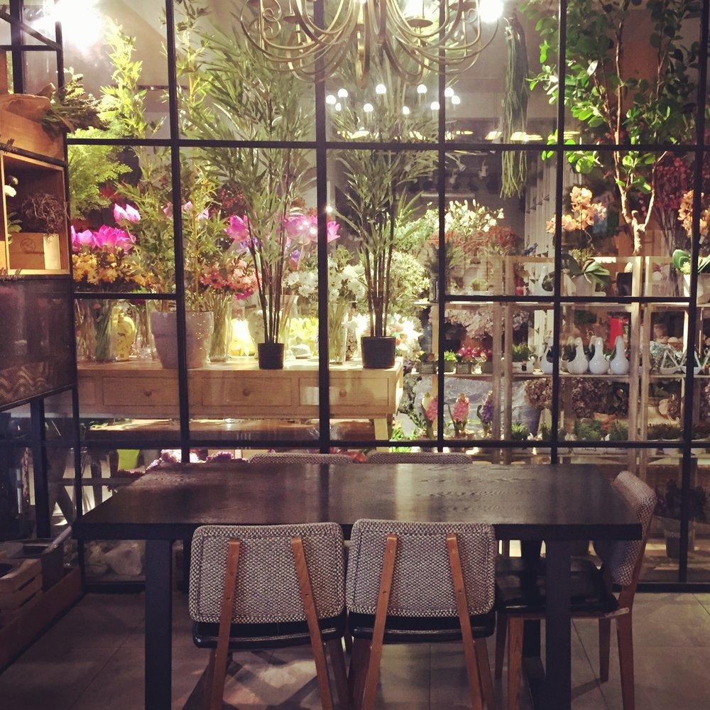My Life Coffee shop