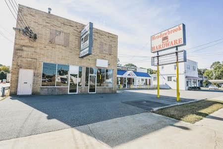 16,500 SF Retail / Flex - Norfolk, VA