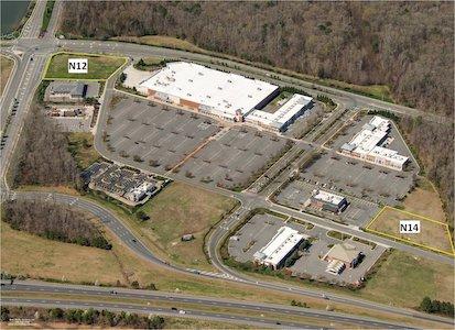 Target Outparcels - Chesapeake, VA