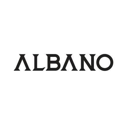 Albano_logo on circle_black on white circle (1).jpg
