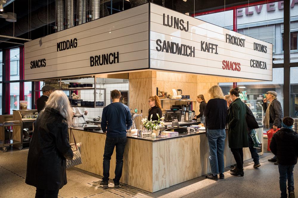 lavaoslo-Restaurant-kafe-vega snackbar-lunsj-kafe-kino-oslo