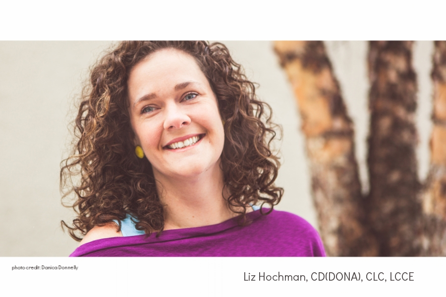 Founder of birthED, Liz Hochman brings an energy and authenticity to her work in teaching families on their journey towards achieving a satisfying birth. In the 8+ years of professional birth work she has served 100's of families as a birth doula, Lamaze Childbirth Educator, and Lactation Counselor.