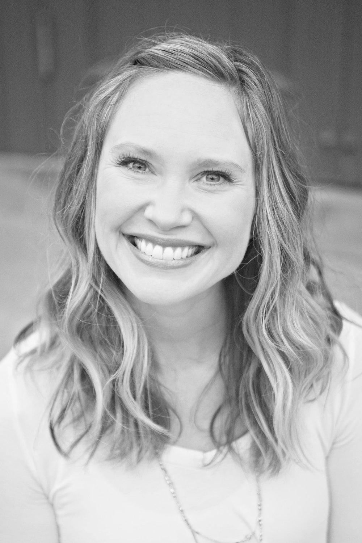 Kelsey Kreider Starrs