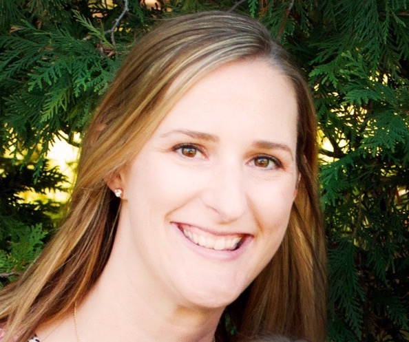 Becky Bormann