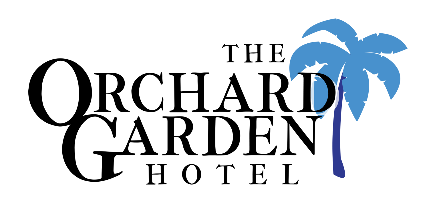 The Orchard Garden Hotel