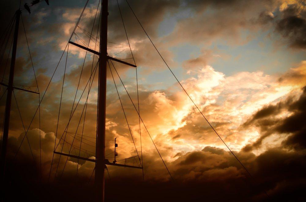 Sailboat Mast, Sailboats, Sailing, Sail, Travel