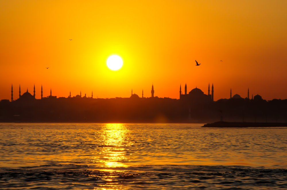 The 7 Turkish Phrases I'll Miss the Most - A Scene from the Bosphorus