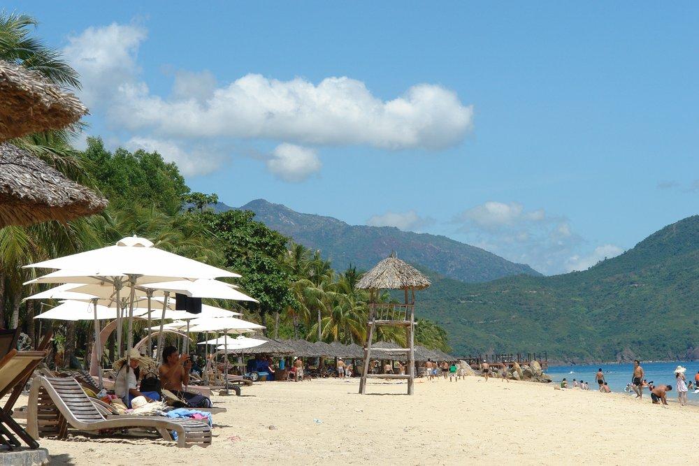 3 Weeks in Vietnam - Nha Trang