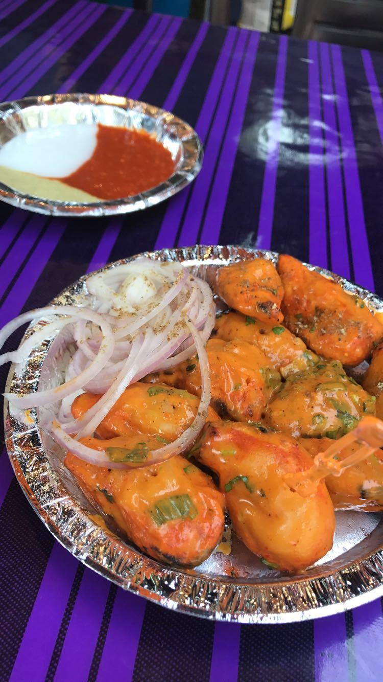 A Delhi Essay - The Food in Delhi