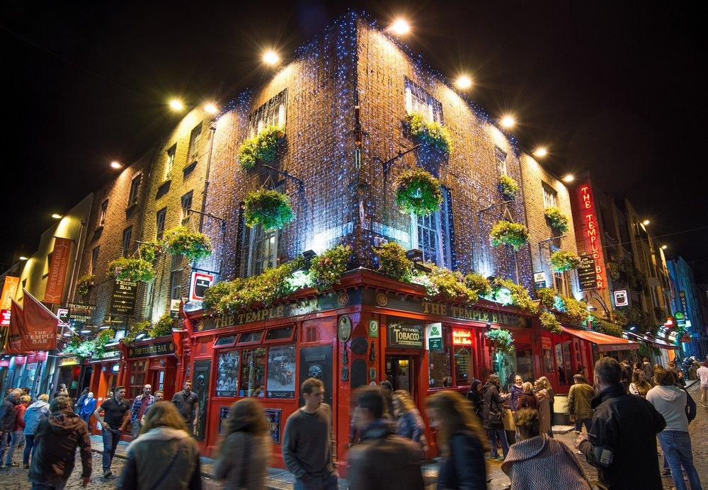 Visiting EPIC: The Irish Emigration Museum in Dublin, Ireland