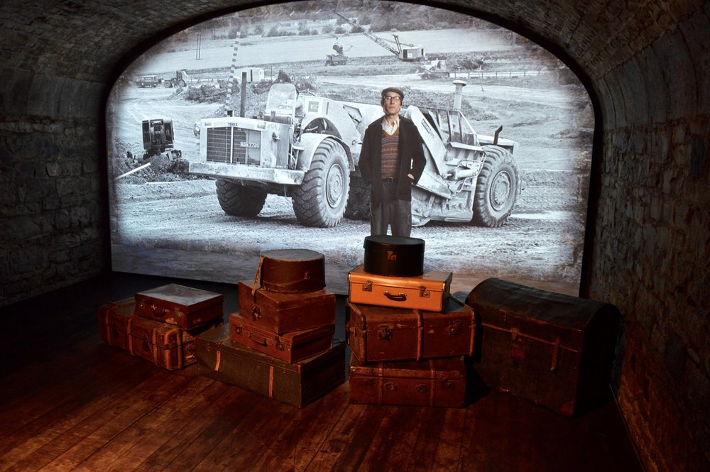 At Dublin's EPIC Ireland Museum, you'll come face to face with the tough decisions Irish in the past had to make. The often true stories of their trials and tribulations are on full display.
