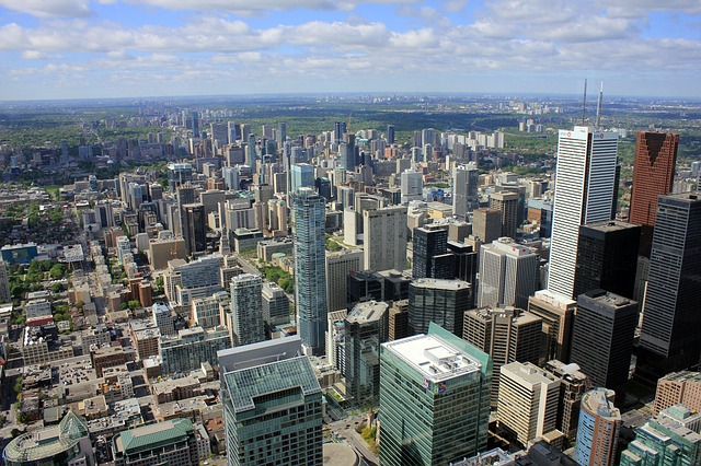 36 Hours in Toronto - Where to Stay in Toronto