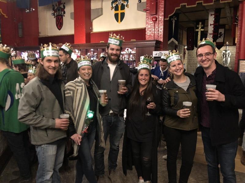 Medieval Times Toronto - medieval shows