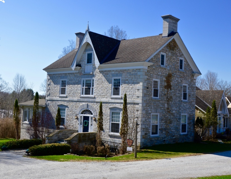 Clyde Hall - Lanark County