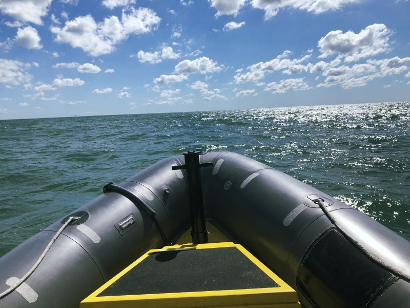 Pelee Island Charters - What to do on Pelee Island
