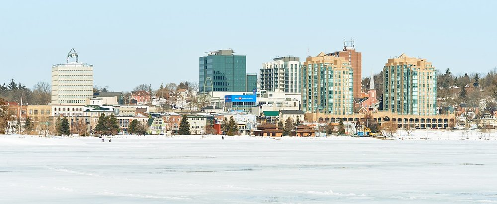 Barrie, Ontario - One of the best cities to live in Ontario