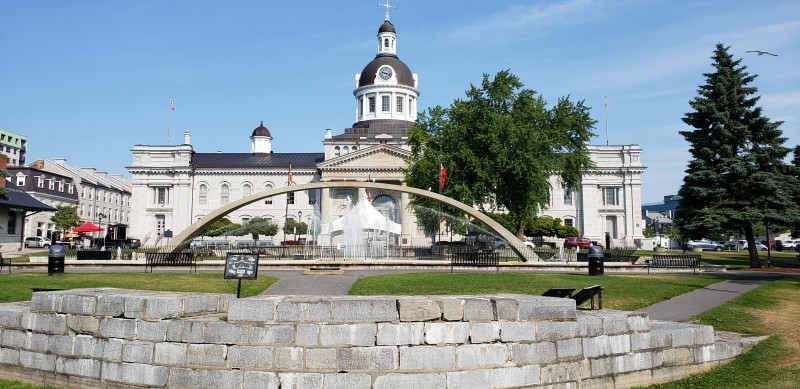 Kingston, one of the best cities to live in Ontario
