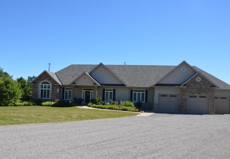 Benaaron Guest House - Ontario