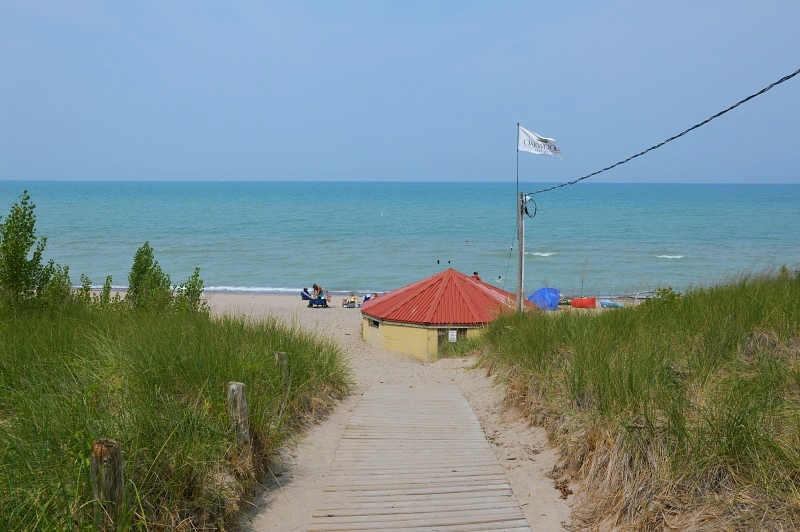 Oakwood Resort - Grand Bend, Ontario, Canada