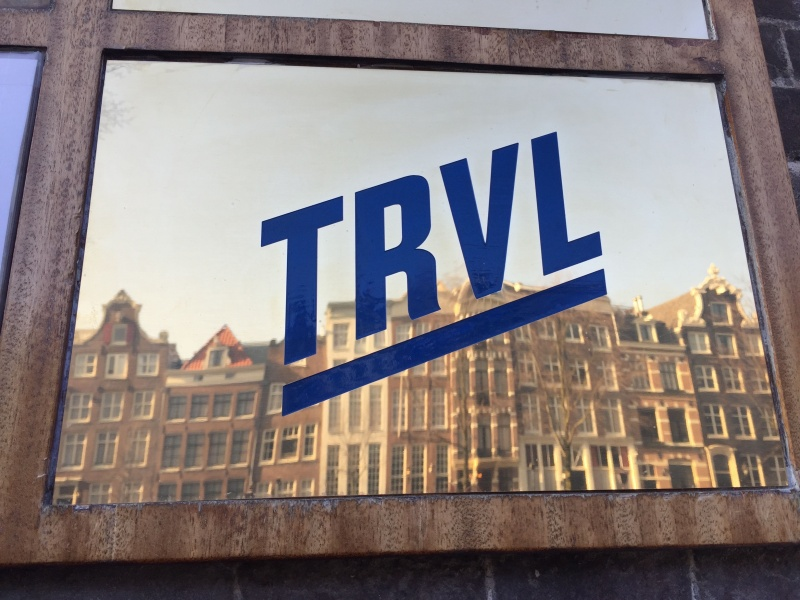 TRVL, and their founder Jochem Wijnands, is aiming to shake up the travel industry.