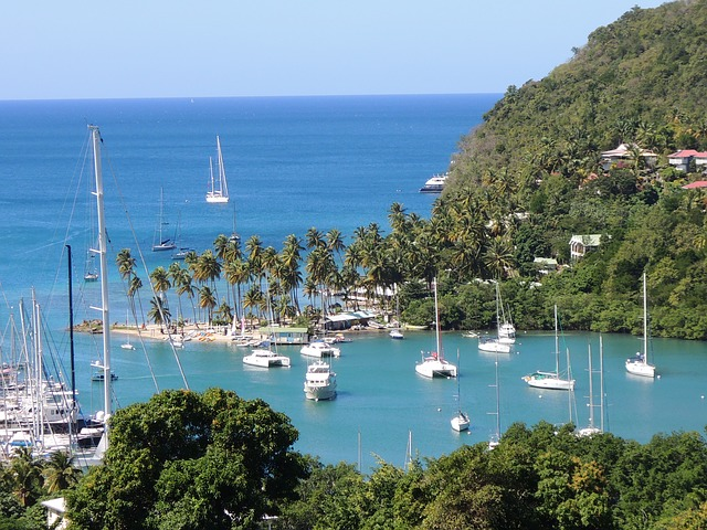 St. Lucia can offer one of the best Caribbean holidays