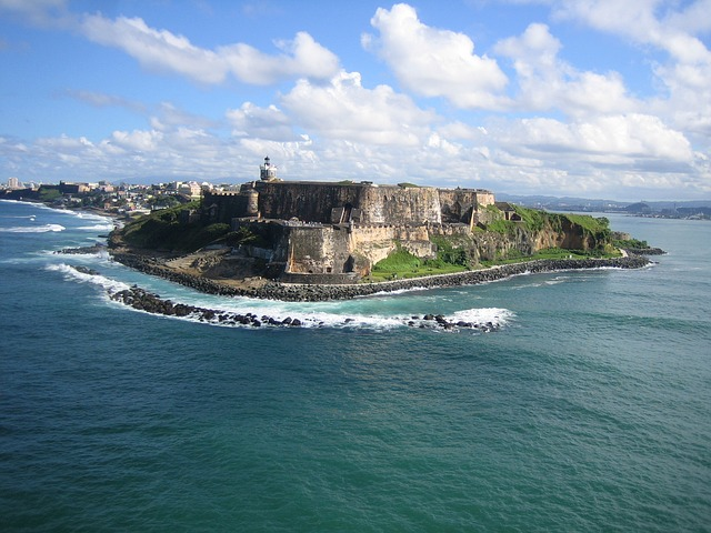 Puerto Rico needs to be in the discussion for most beautiful place in the Caribbean