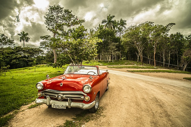 Cuba offers one of the best Caribbean holidays
