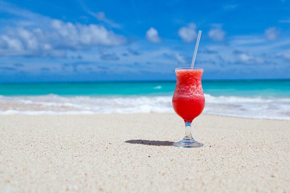 The prettiest caribbean island