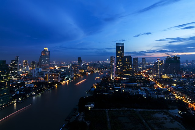 Think about where to stay in Bangkok