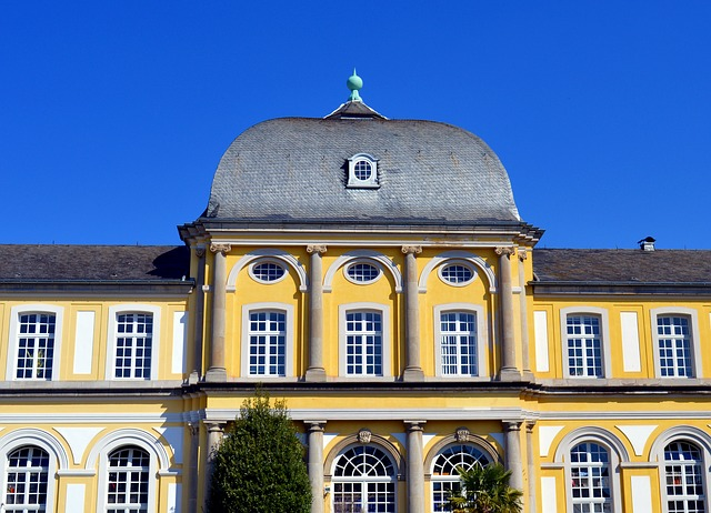 Bonn is one of those beautiful cities in Germany and should be in your Germany itinerary