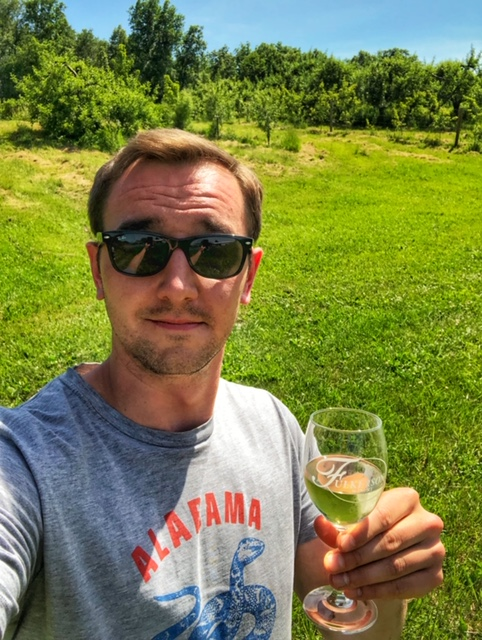 There are some of the best finger lakes wineries locates on the west side of the Seneca Lake Wine Trail