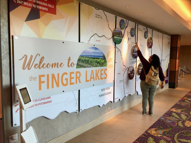 Think carefully about which Finger Lakes winery is for you!