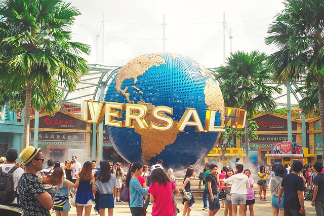 Universal Studios Orlando Resort is obviously one of the top Orlando attractions but, more importantly, it's one of the top Florida attractions