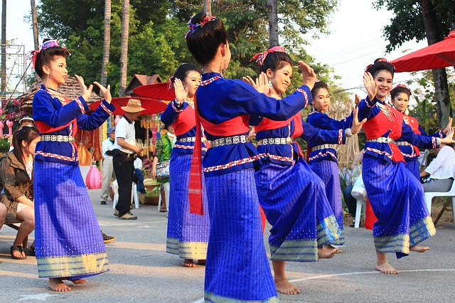 The best cities in Thailand to visit all have in common that they're beacons of culture.