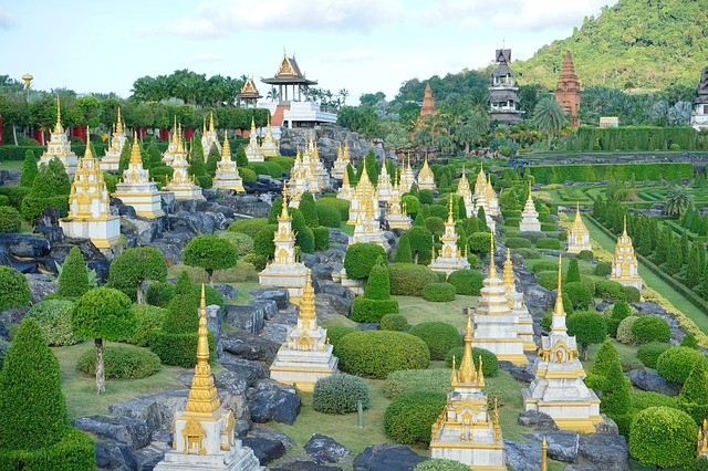 Pattay is one of the most famous cities in Thailand, which makes it one of the best cities in Thailand to visit