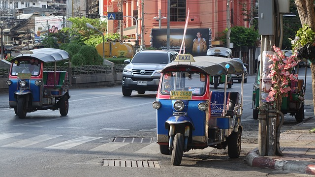 When travelling around Thailand, try not to forget about Hat Yai!