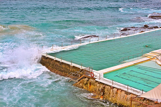 The walk from Bondi Beach to Coogee Beach is one of the top outdoor activities in Sydney