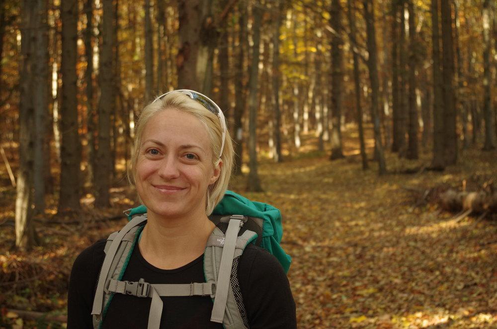Az erdő minden arcot kisimít